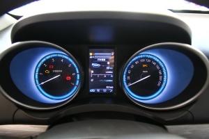 凯翼V3                 仪表盘背光显示