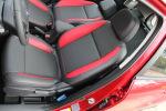 长安CS15驾驶员座椅图片