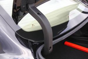 Z300行李厢支撑杆