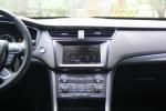 福特金牛座                2016款 EcoBoost 180 豪华型