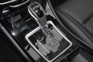 众泰Z500换挡杆图片