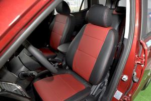 长安CX70               驾驶员座椅