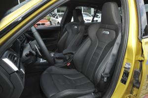宝马M3驾驶员座椅图片