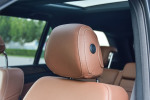 奔驰GLE级(进口)驾驶员头枕图片