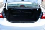 比亚迪F3行李箱空间图片