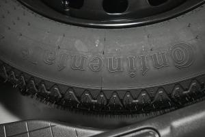 F-PACE备胎品牌