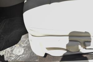 A60座椅调节键