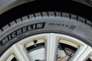 S90轮胎规格