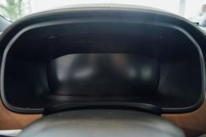 S90仪表盘