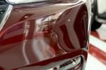 西玛                   日产西玛 外观-赤钻红