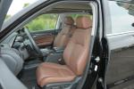 冠道驾驶员座椅图片