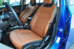科沃兹驾驶员座椅图片