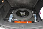 汉腾X7备胎图片