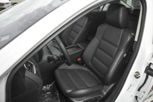 阿特兹驾驶员座椅图片