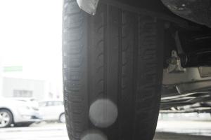 锐界轮胎花纹