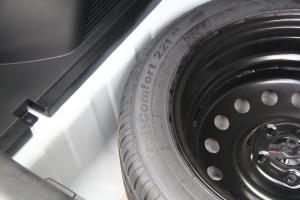 瑞风S3备胎规格