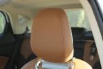 东南DX7驾驶员头枕图片