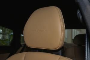 进口沃尔沃S90 驾驶员头枕