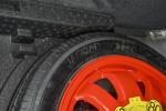 捷豹XFL                备胎品牌