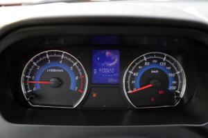开瑞K50仪表 图片