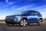 Jeep 全新指南者官图