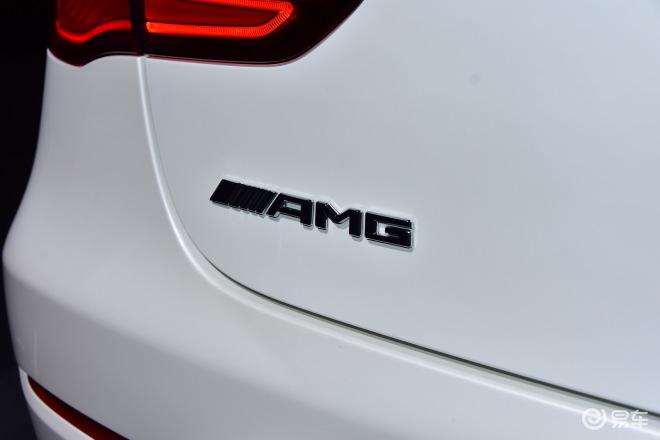 AMG GLC 外观