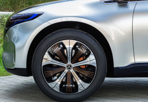 奔驰EQMercedes-Benz-Generation_EQ_Concept-2016-1600-23图片