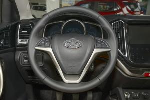 长安CX70 方向盘