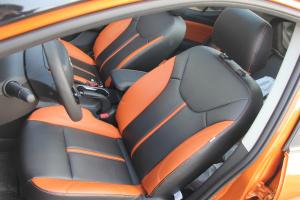 东南DX3                驾驶员座椅