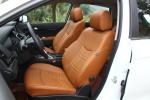 风度MX5驾驶员座椅图片