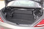 奔驰SLC级行李箱空间图片
