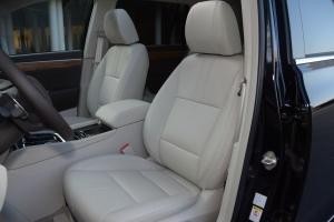 传祺GS8驾驶员座椅图片