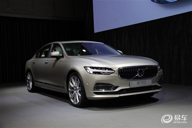 曝沃尔沃新车计划 多款90系新车/新XC60