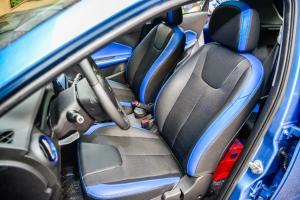 瑞虎3x 驾驶员座椅