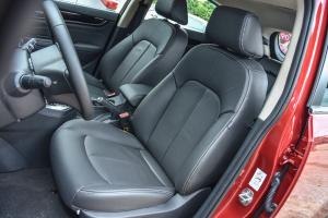 风神AX5驾驶员座椅图片