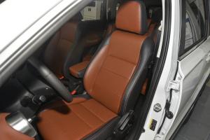 北汽幻速S3L驾驶员座椅图片
