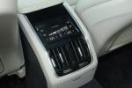 沃尔沃S90长轴版 后排出风口(中央)