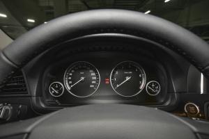 宝马5系(进口)仪表 图片