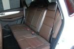 全新景逸X5 后排座椅