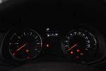 雪铁龙C3-XR仪表盘背光显示图片