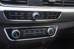 全新景逸X5 中控台空调控制键