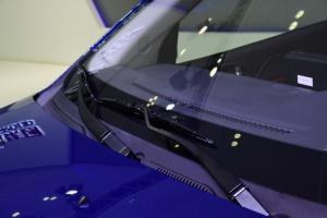 M70车展实拍