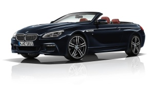 宝马6系BMW-6-Series-2018-1600-07图片