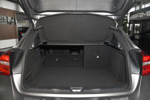 AMG GLA级行李箱空间