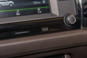 柯迪亚克USB接口