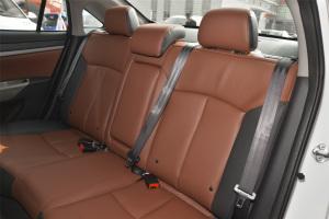 海马M6后排座椅图片