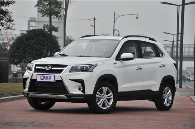 幻速将推全新MPV车型 定位高端/丰富产品线