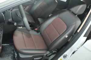 迈威驾驶员座椅图片