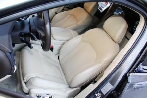 奥迪Q7(进口)驾驶员座椅图片