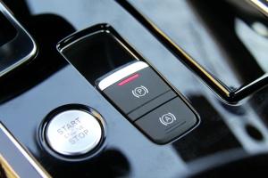 A8L驻车制动(手刹,电子,脚刹)